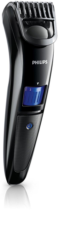 philips beard trimmer cordless for men qt4001 15 maacarts. Black Bedroom Furniture Sets. Home Design Ideas