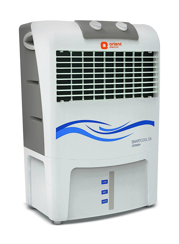 Smart Air Cooler : Orient electric smartcool dx cp h litres air cooler